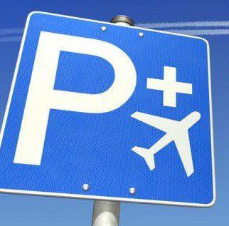 Ab sofort günstig Parken am Flughafen