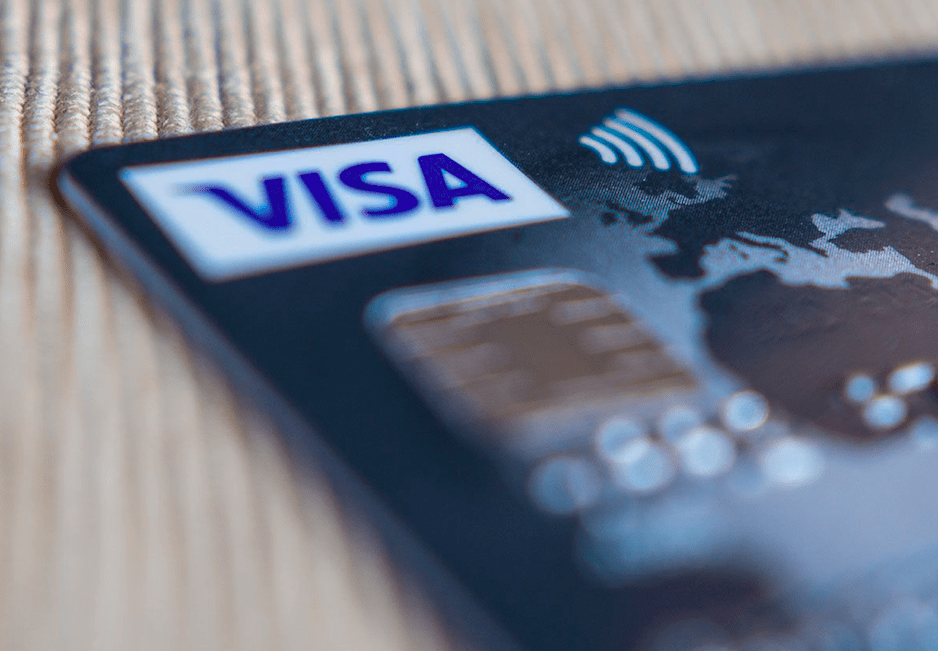 VISA DKB Auslandskreditkarte