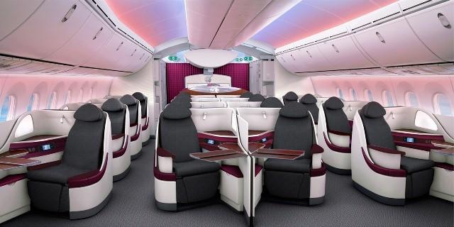 Bonus für Anmeldung im Qatar Airways Vielfliegerprogramm