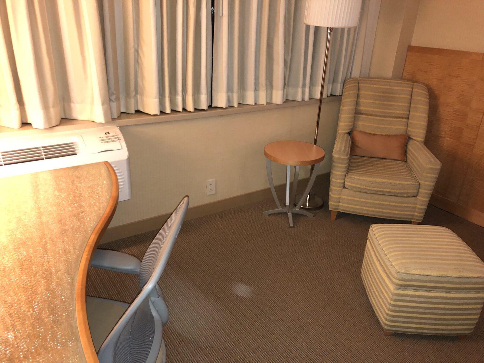 Zimmer Hilton San Francisco