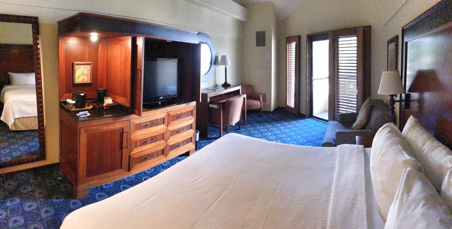 Zimmer mit Ocean View