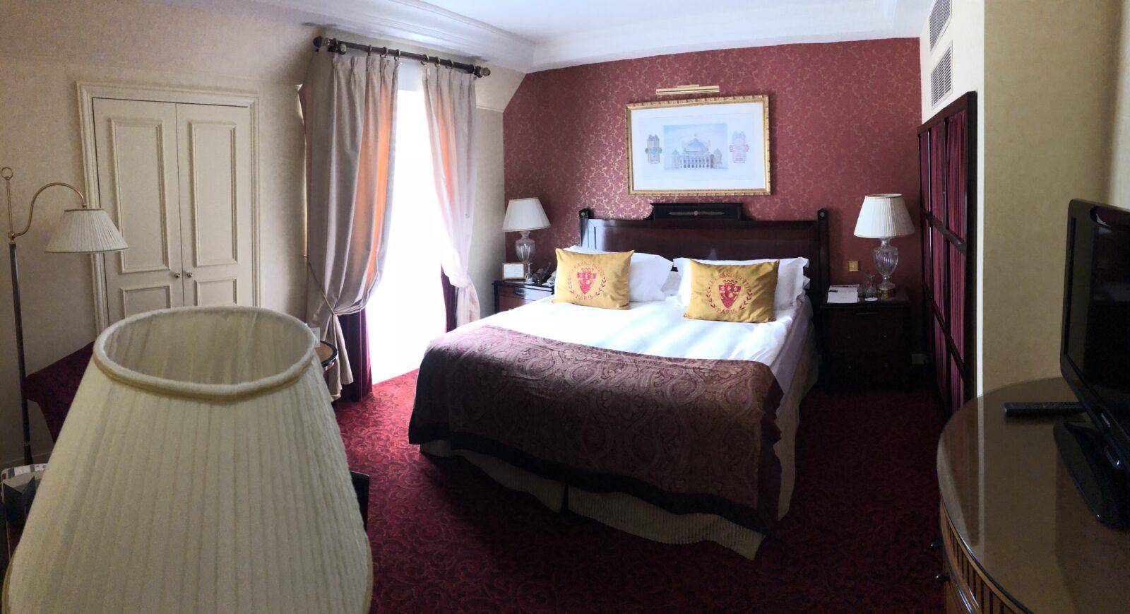 IHG Hotel-Deal: 50% Rabatt für Kurztrips