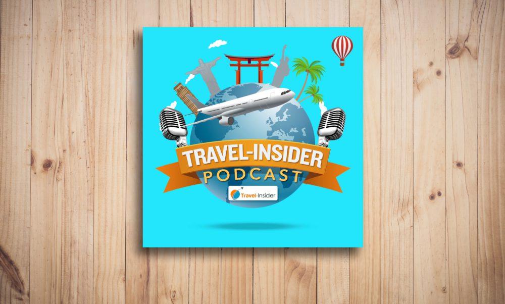 Infos direkt aufs Ohr mit dem Travel-Insider Podcast