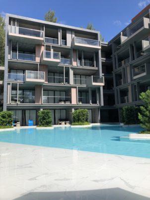 Hotel-Review: La Vela in Khao Lak
