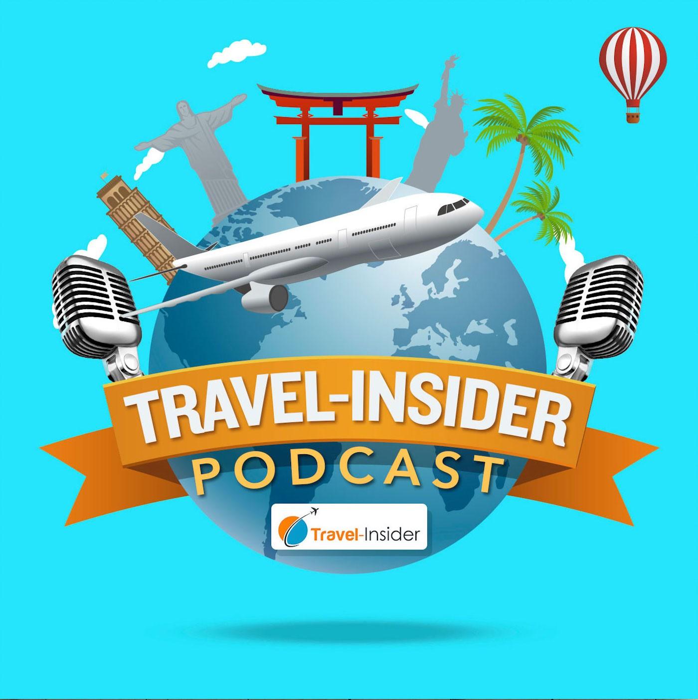 Jubiläum: 1 Jahr Travel-Insider Podcast