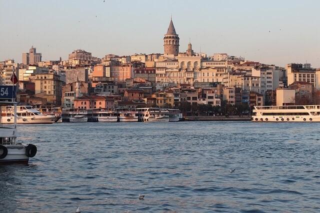 Istanbul Havaalani – großer Umzug des Mega-Flughafens innerhalb von Istanbul