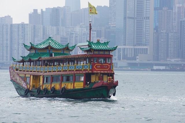 Business Class nach Hongkong nur 1.141 Euro