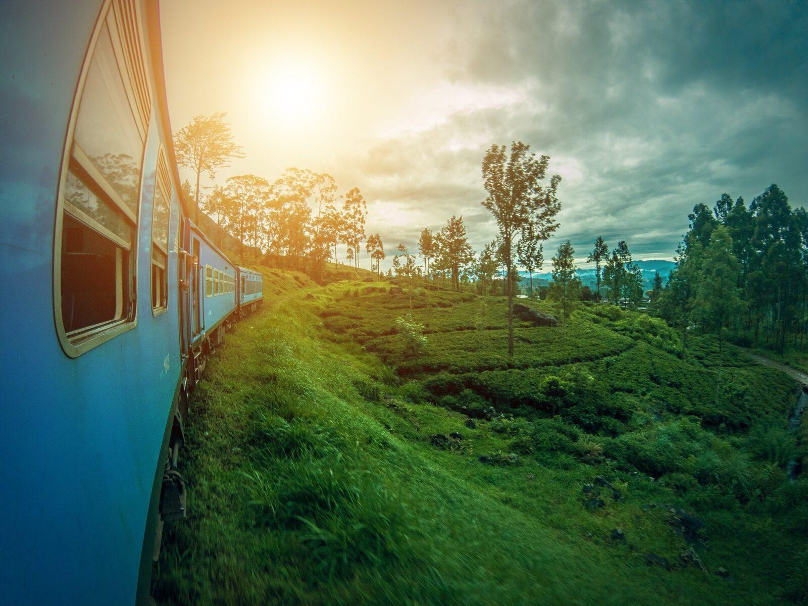 Business Class nach Sri Lanka für nur 1.065€