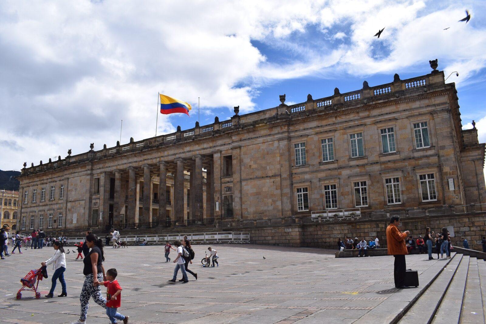 Mit der Lufthansa Business für nur 1.497€ nach Bogota