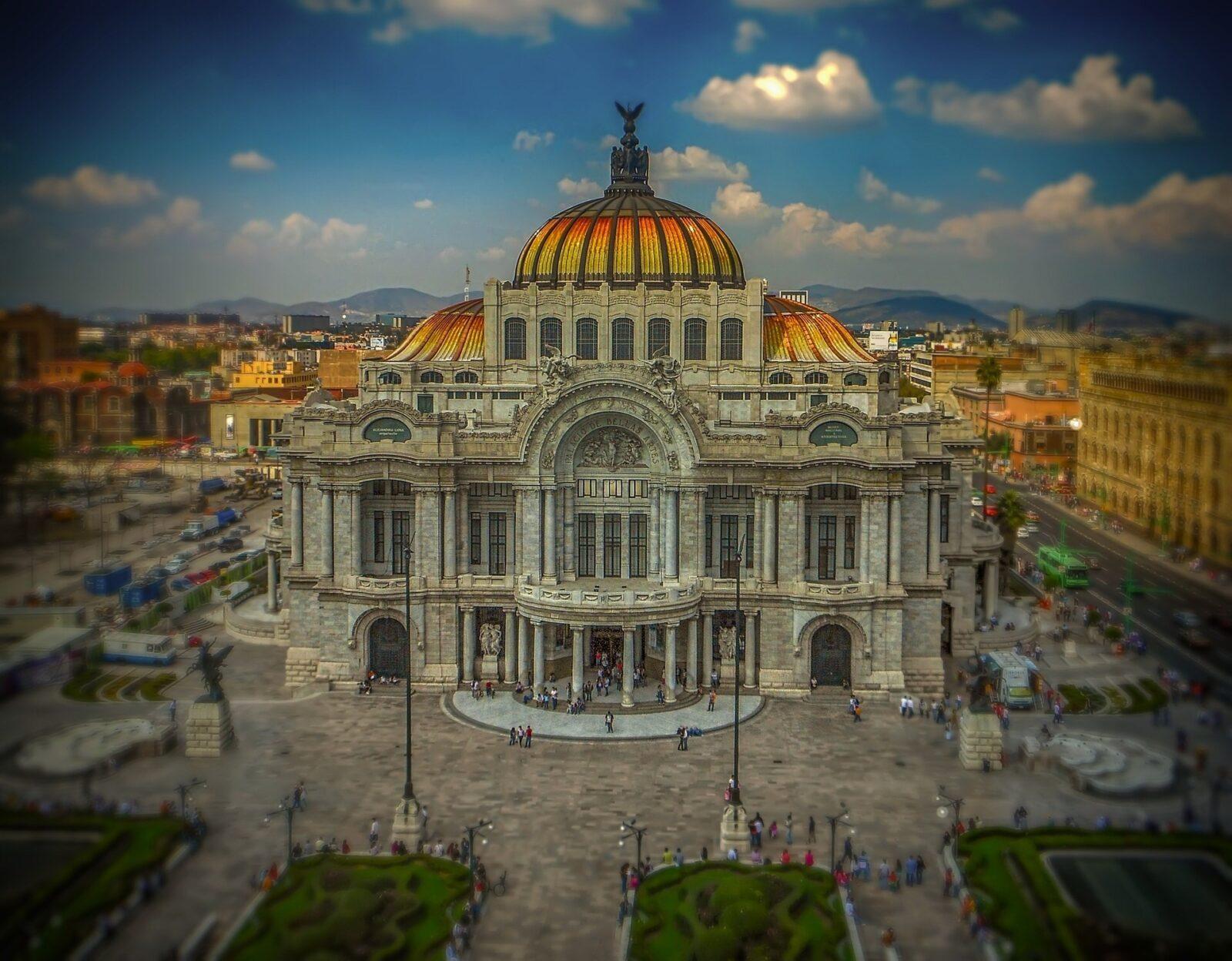 Mexiko in der Business Class nur 1.331 Euro