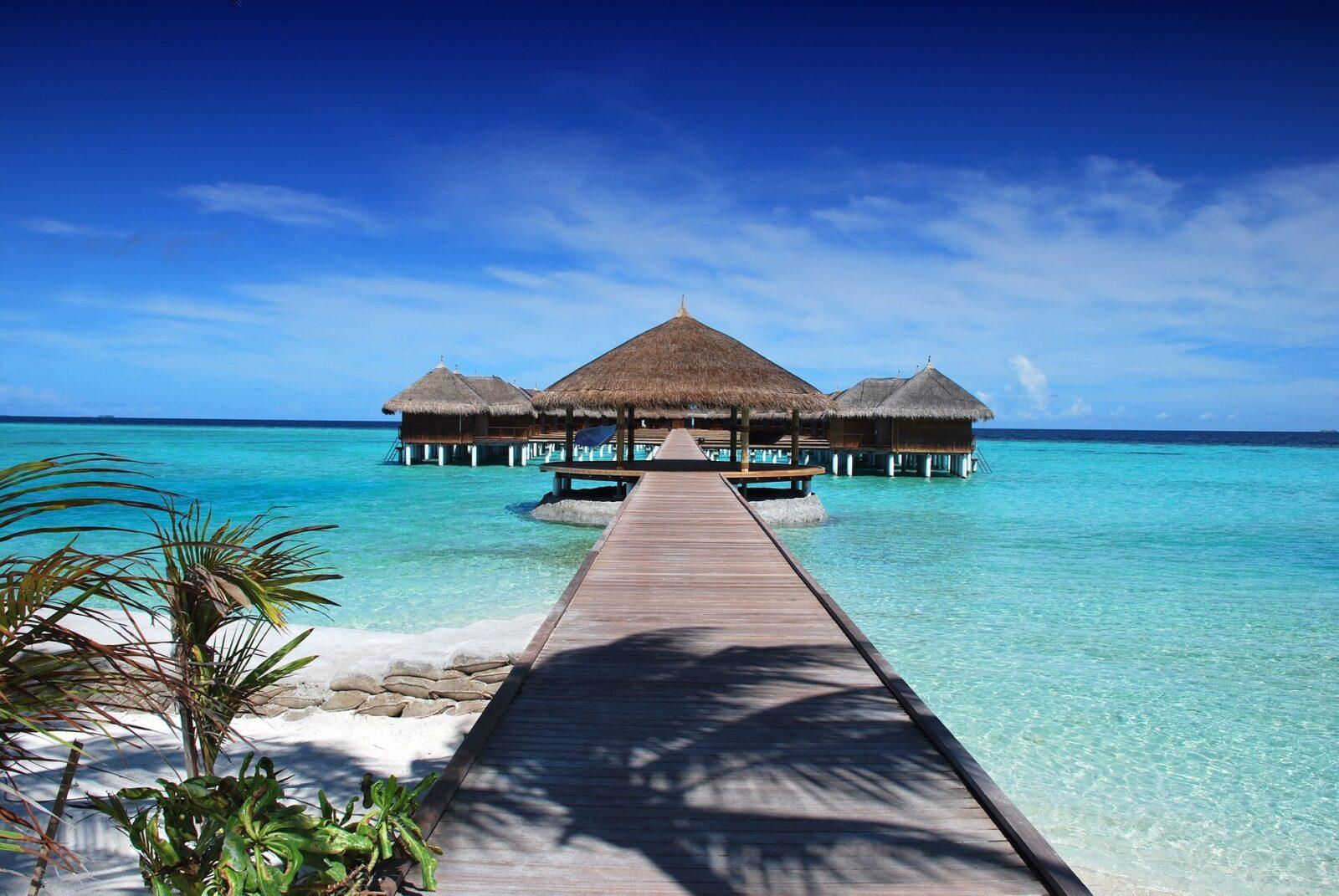 In der Business Class auf die Malediven nur 1.777 Euro