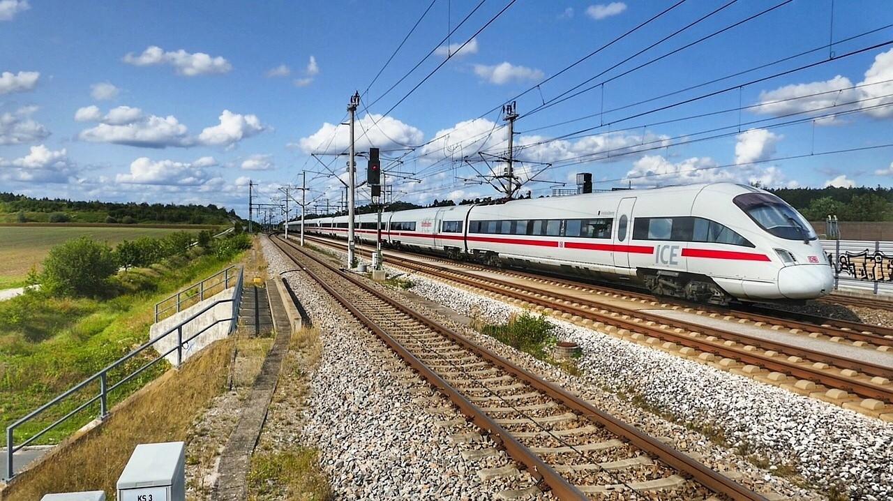 Geld zurück mit der Geheimwaffe für Bahnfahrer