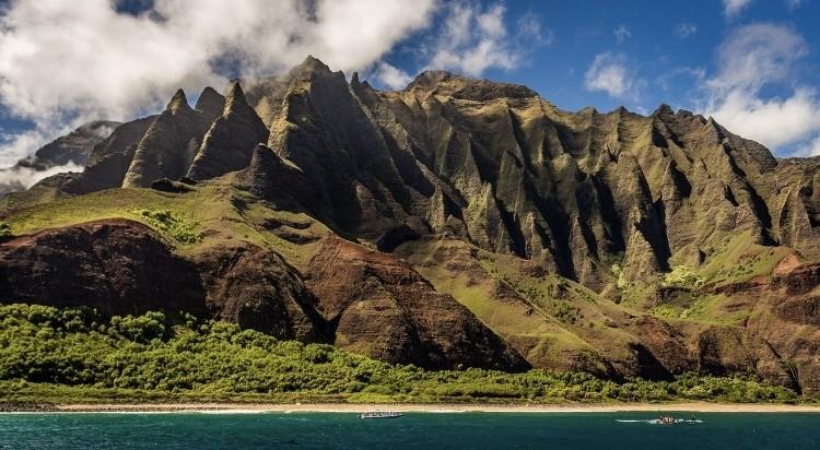 Hawaii in der Business Class für 1.533 Euro erleben