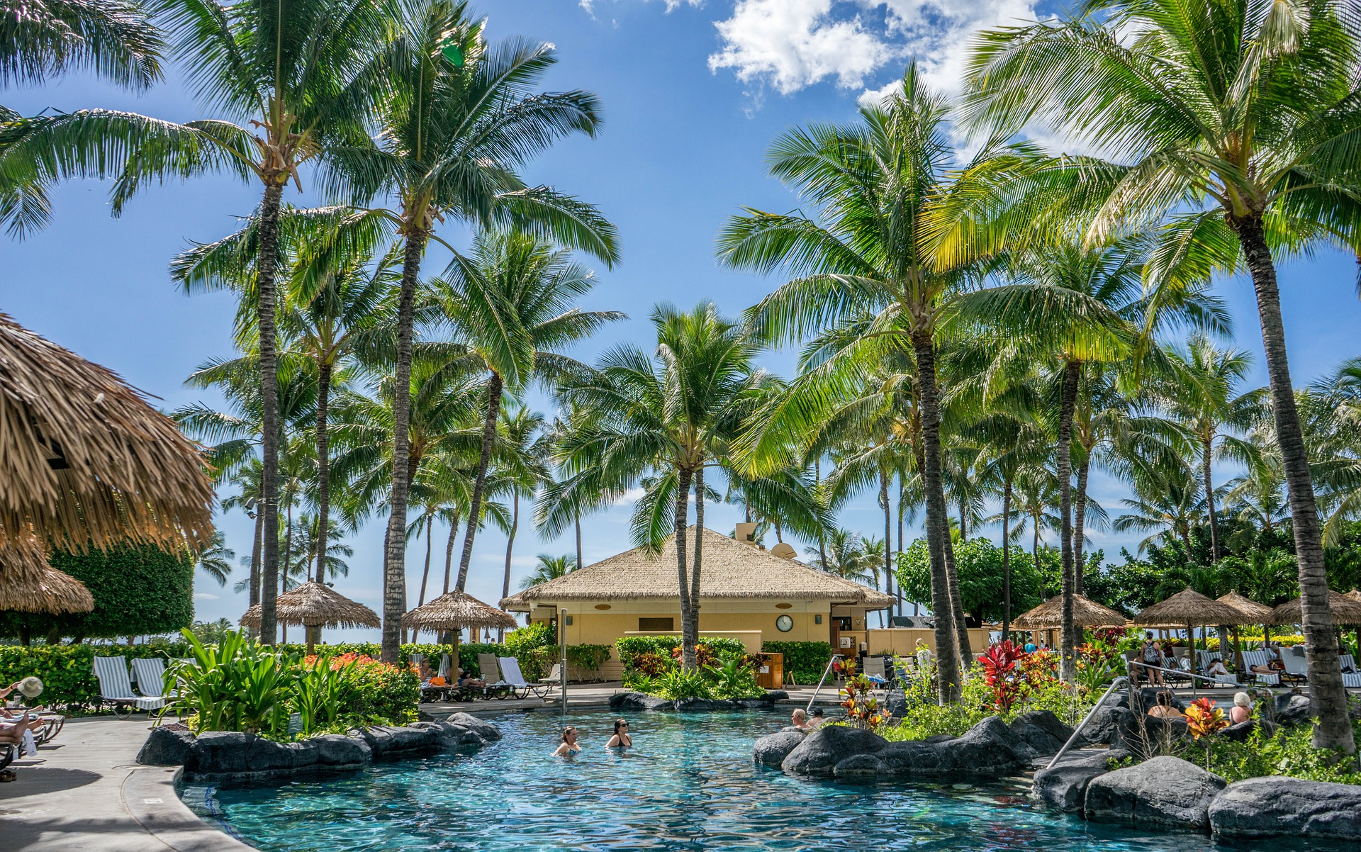 Hawaii in der Business Class nur 1.651 Euro