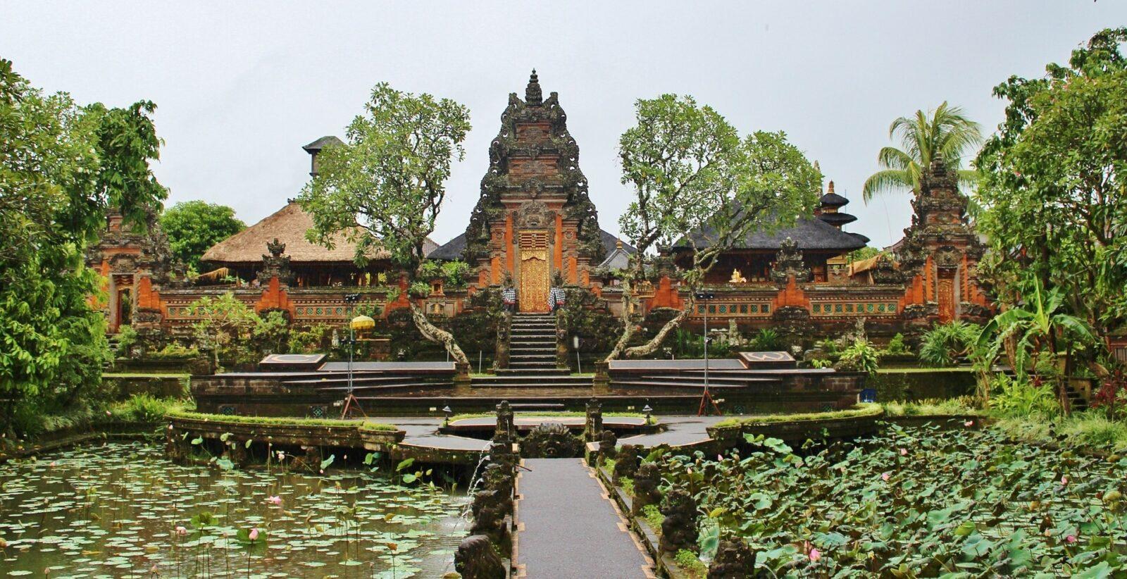Auf nach Bali in der Business Class zum Economy Preis