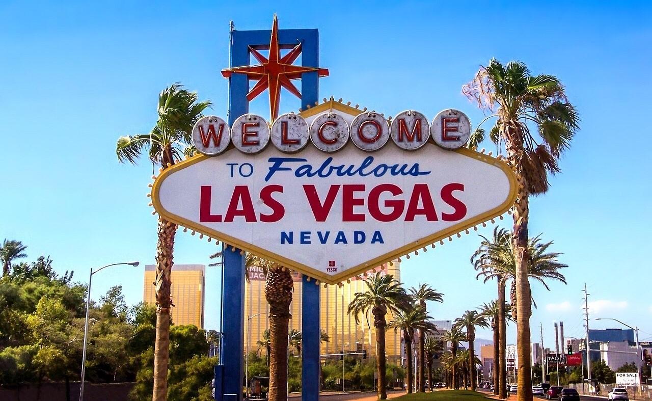 Direkt aus Deutschland in der Business Class nach Las Vegas