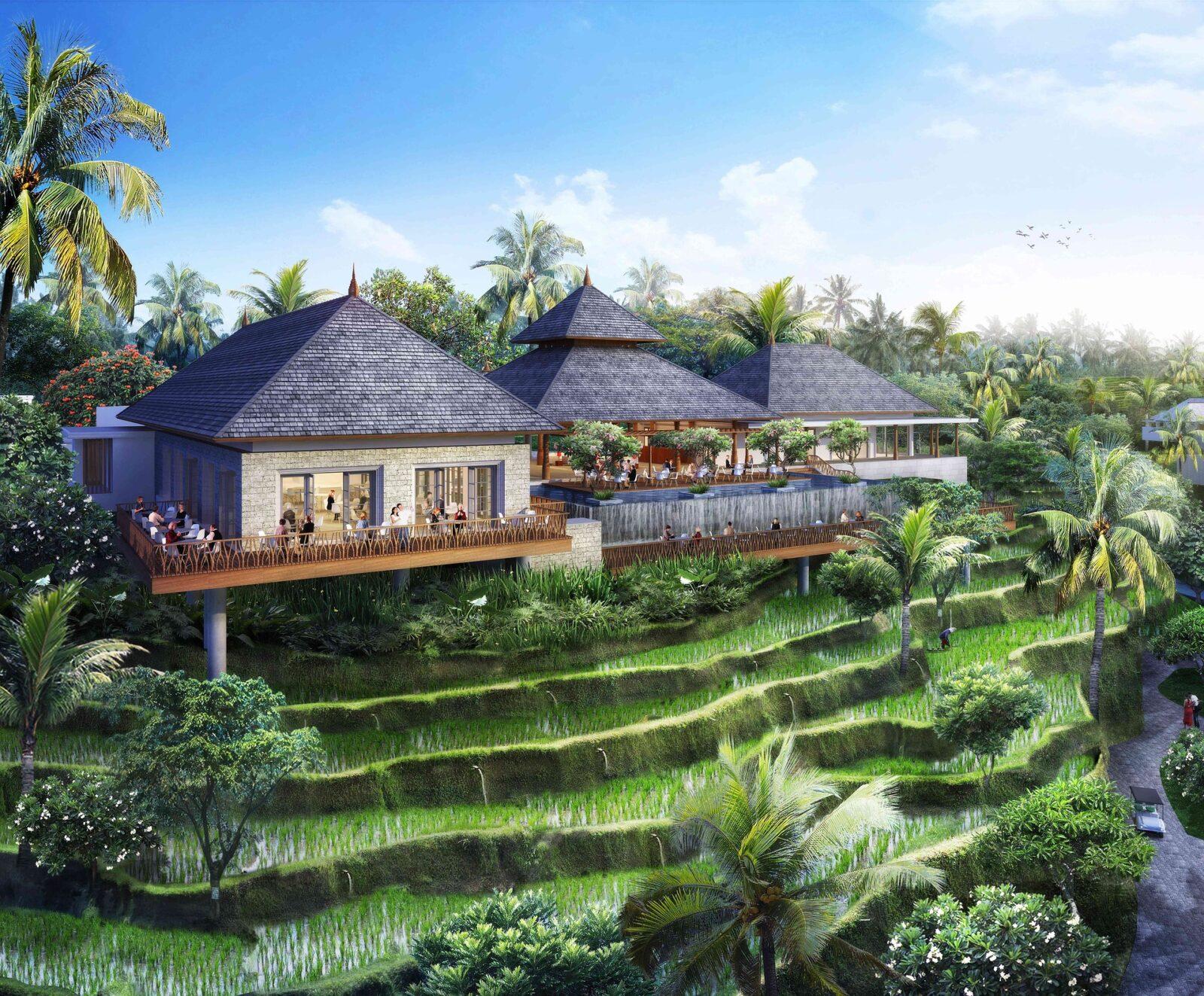 Bali in der Business Class für 1.224 Euro