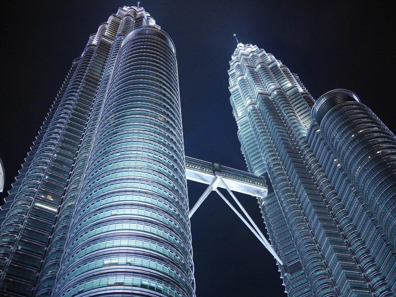 Kuala Lumpur Kracher in der Business Class für sagenhafte 776 Euro