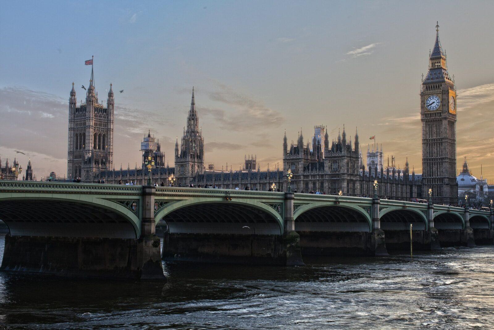 5.000 Meilen bei Lufthansa-Flügen nach England