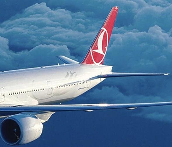 Bis zu 3-Fach Statusmeilen bei Turkish Airlines
