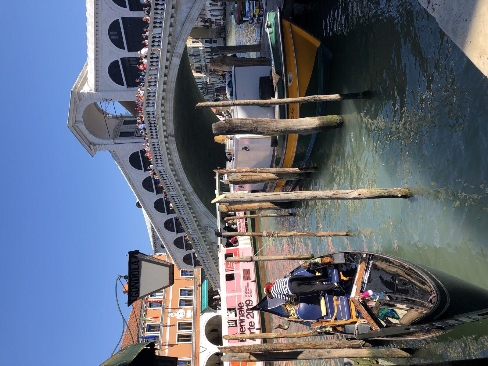 Business Class nach Venedig nur 274 Euro