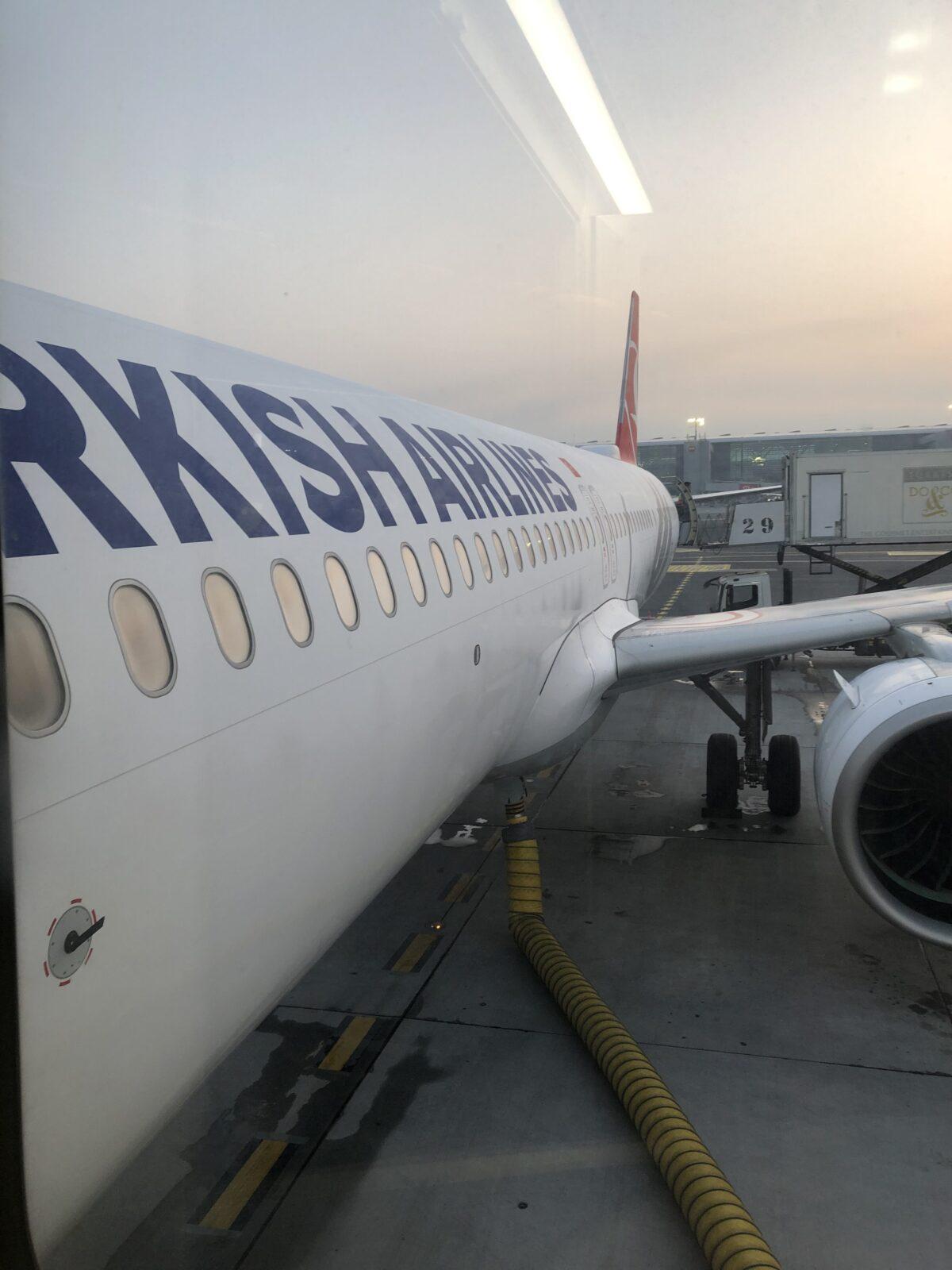 Bis zu 200% Bonusmeilen beim Meilenkauf bei Turkish Airlines