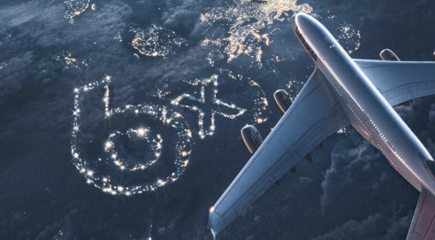 6-fache Prämienmeilen mit Lufthansa