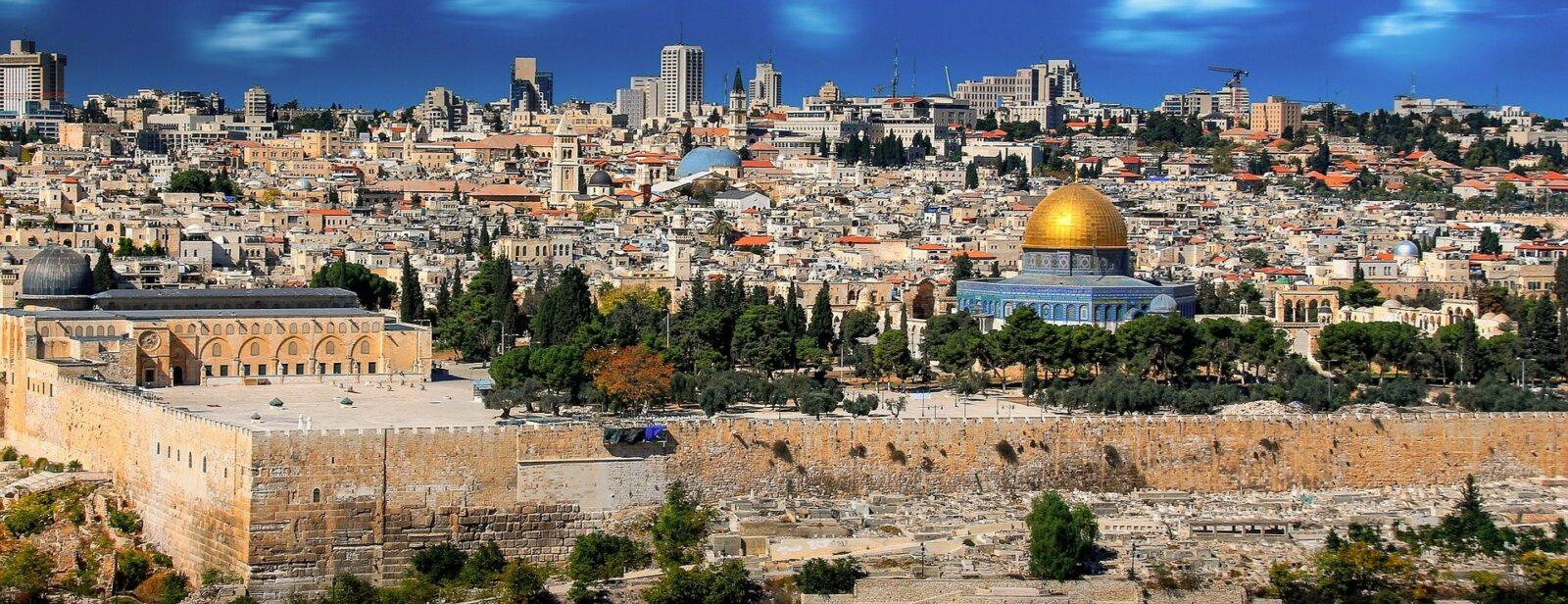 In der Business Class nach Israel für nur 645 Euro