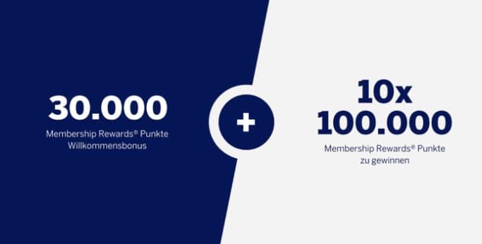 Amex verlost 1.000.000 Rewards Punkte mit der Business Gold Kreditkarte *vorbei*