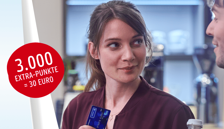 20 Jahre Payback – Kostenlose Amex Payback Kreditkarte + 3.000 Punkte