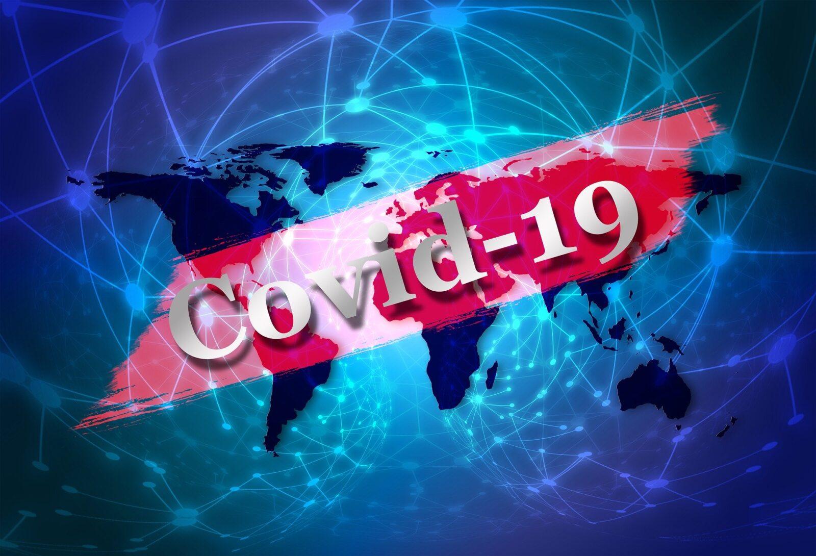 Vorbeugende Maßnahmen zum Coronavirus auf Reisen