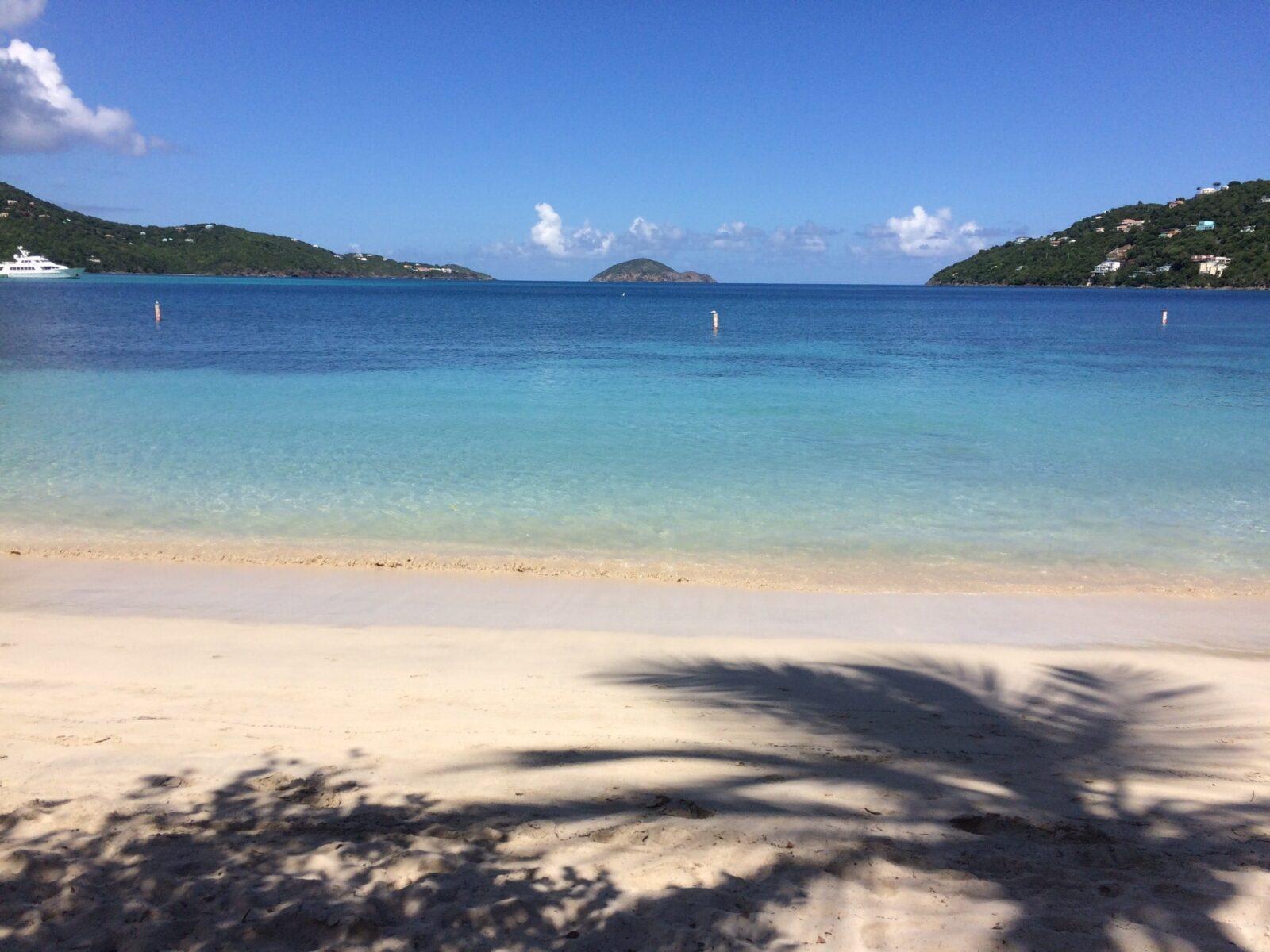 Guide: US Virgin Islands