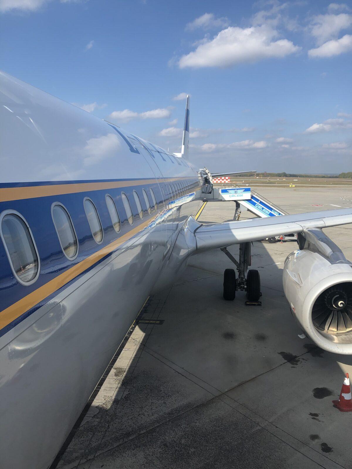 Wiederanlauf bei Lufthansa: Flexible Buchung möglich