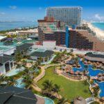 Business Class nach Cancun für 903 Euro
