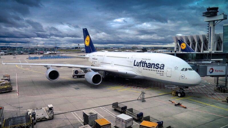 50 Euro zusätzlich bei Fluggutschein für Flugausfällen der Lufthansa