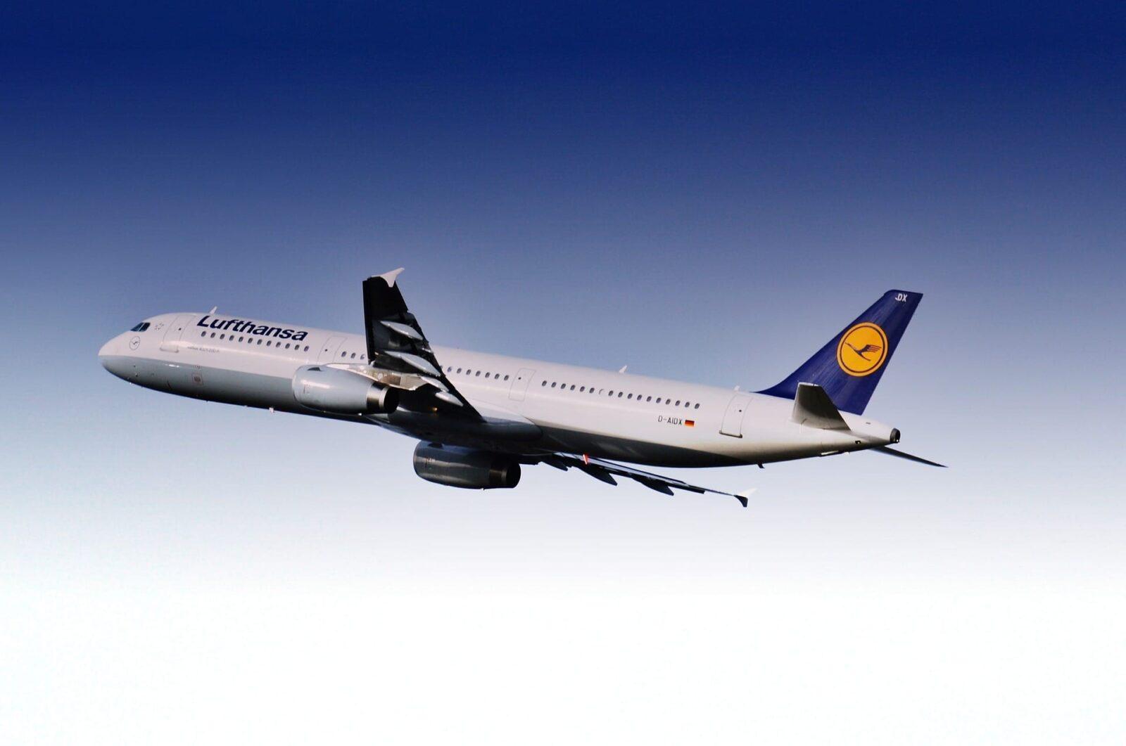 Lufthansa Business Class ab 178 Euro