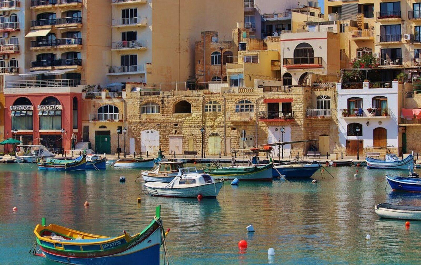 Malta in der Lufthansa Business Class für nur 333 Euro