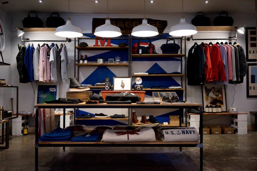 American Express Shop Small Aktion stärkt Einzelhandel