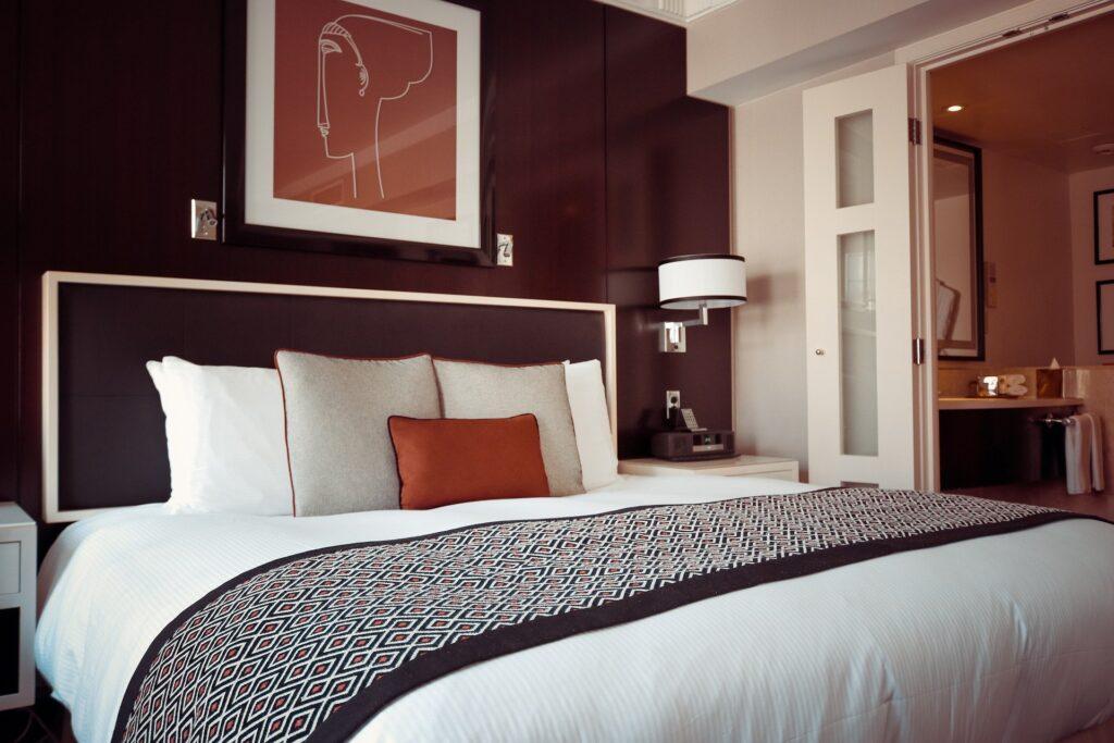 kostenlose Hotelzimmer mittels Hotelbonusprogrammen