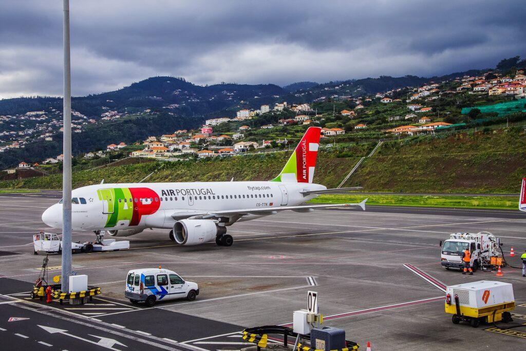 Sieg von Flightright gegen TAP Portugal