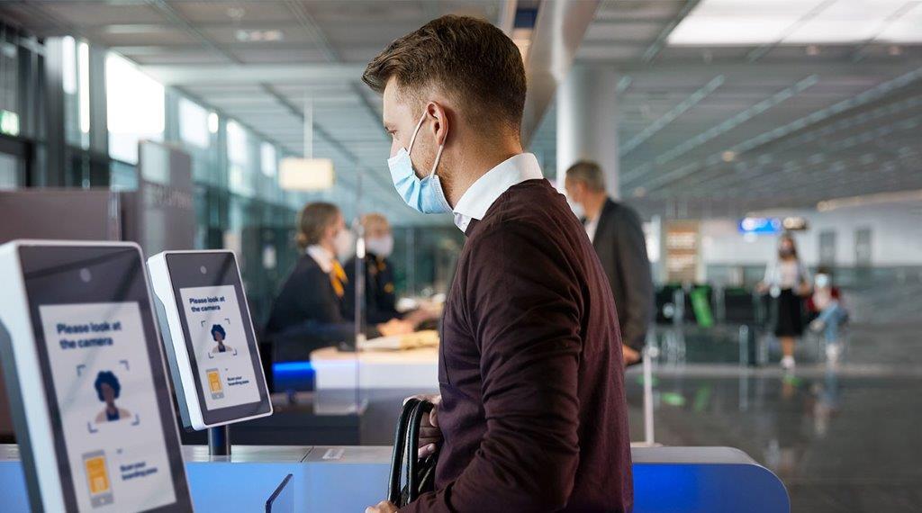 Die Biometrischen eGates über Biometric Visual Desktop