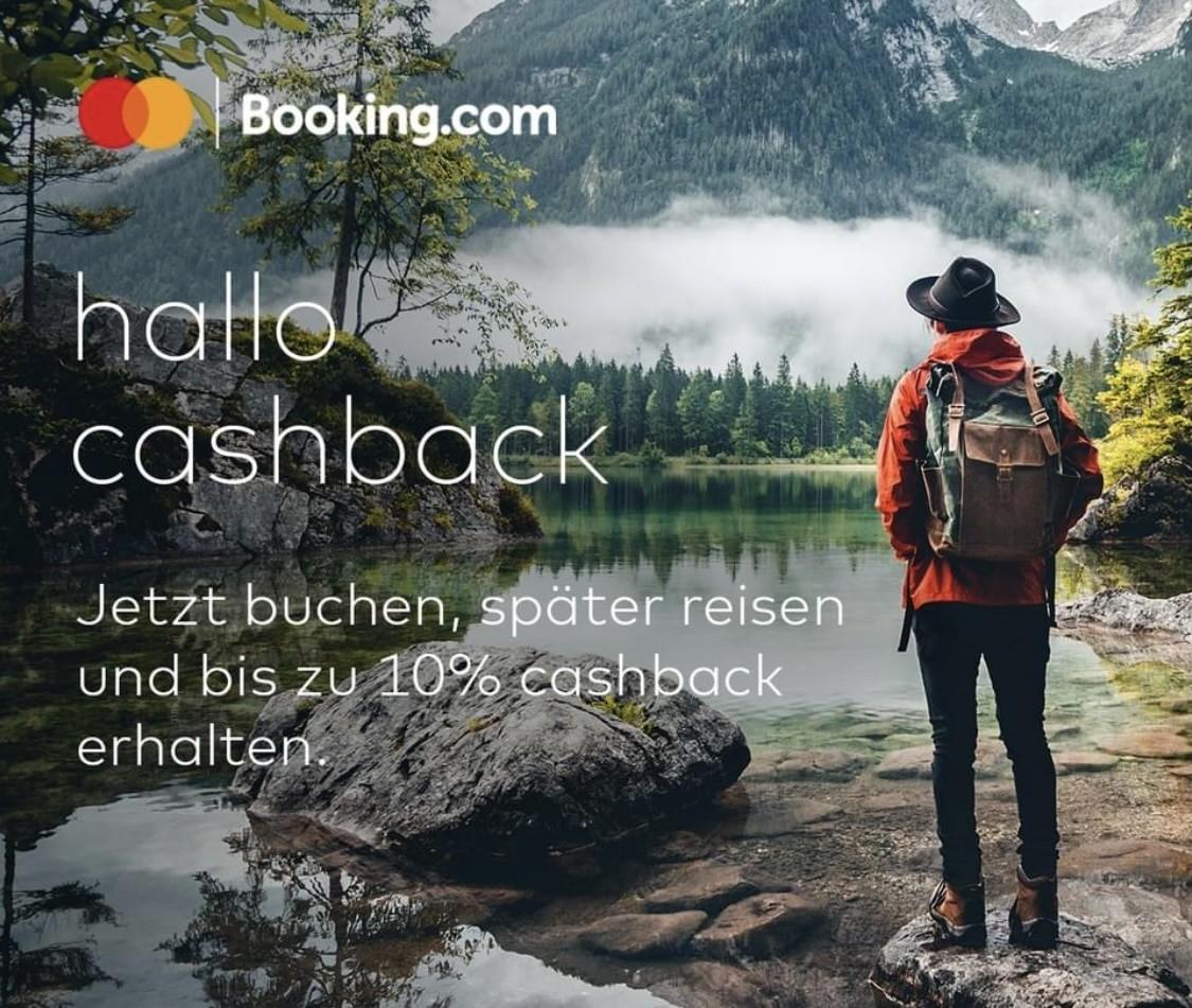 10% Cashback mit der Miles & More Kreditkarte