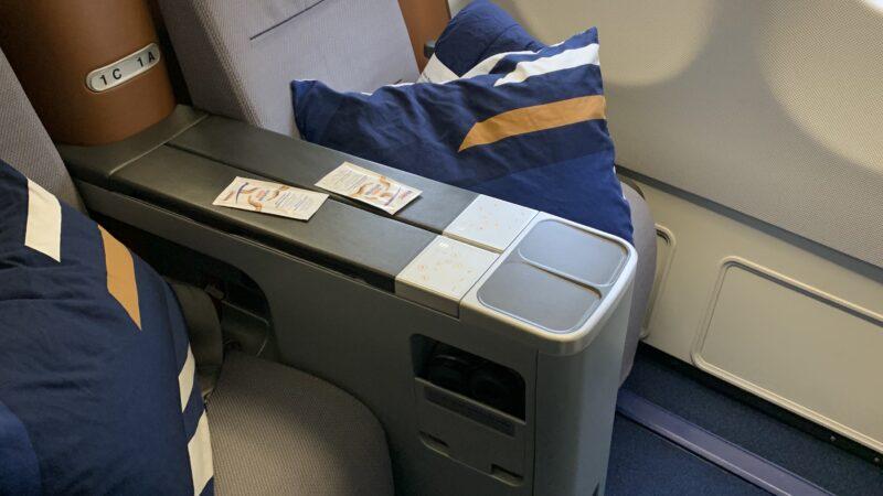 Mit der Lufthansa Business Class nach Dubai für 989 Euro