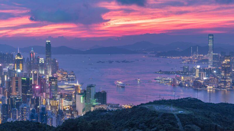 Für 1.395 Euro in der Business Class nach Hongkong