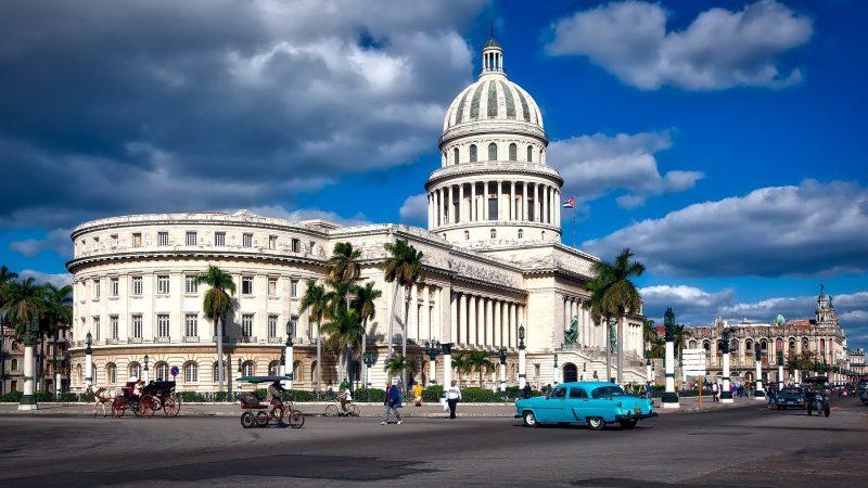 In der Business Class nach Havanna für 1.385 Euro