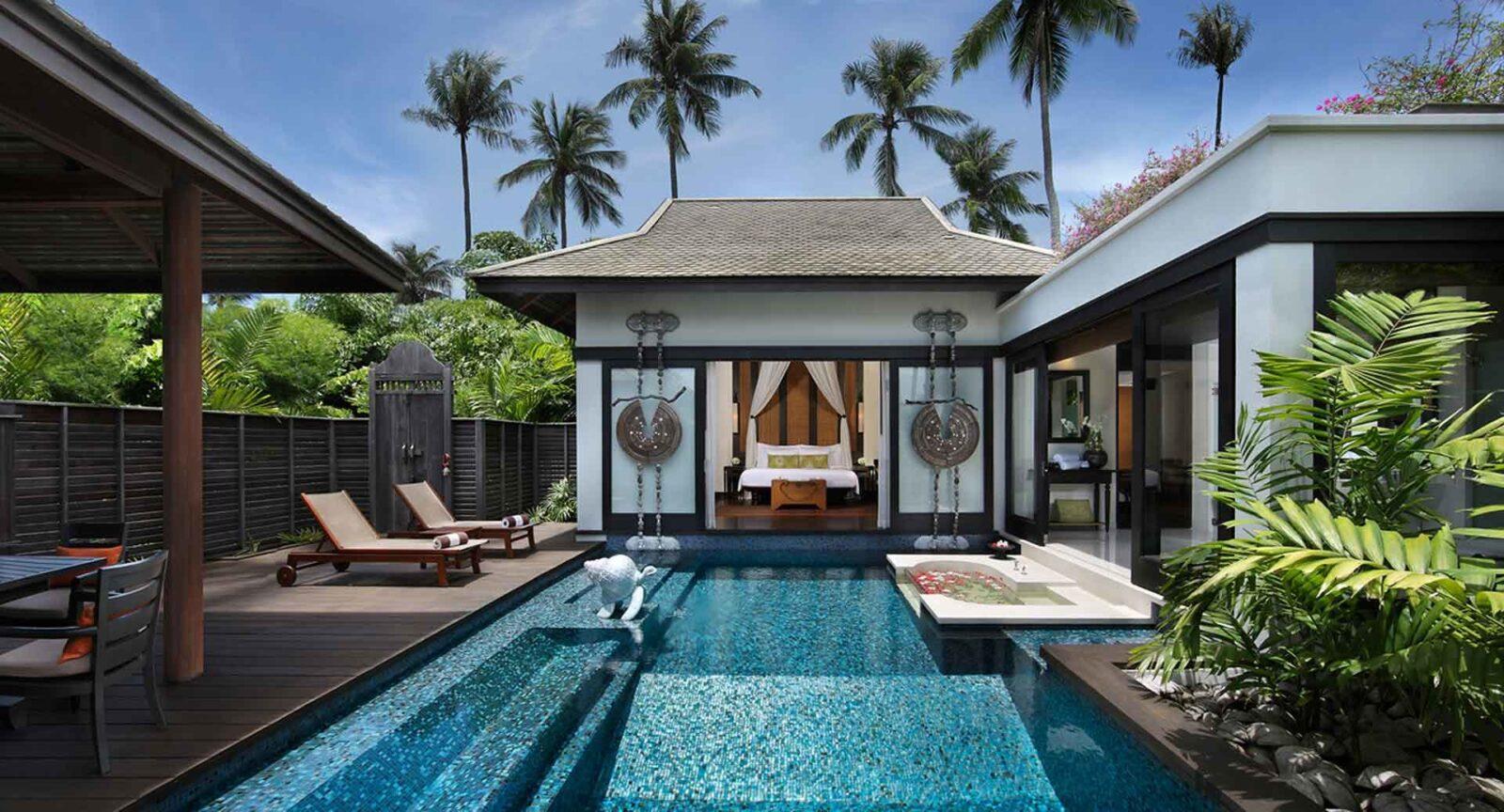 Promo-Aktion für Anantara Resorts in Phuket